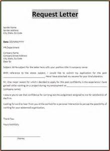Letter Template by 5 Letter Format Budget Template Letter