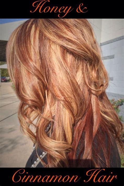 cinnamon color best 25 cinnamon hair colors ideas only on