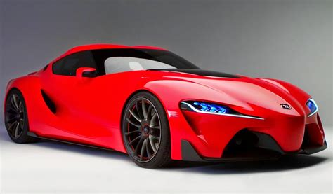 Toyota Ft1 Price Toyota Ft 1 Wallpaper Concept Sport Car Design