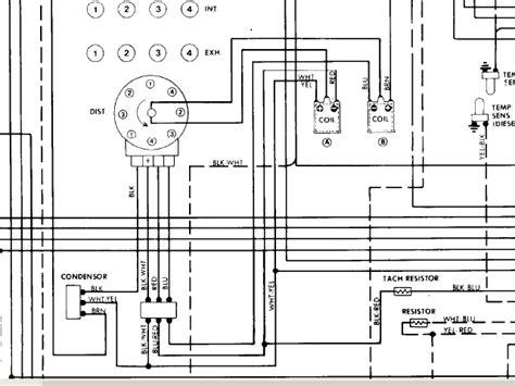 nissan i specs coil coil e t c module lx
