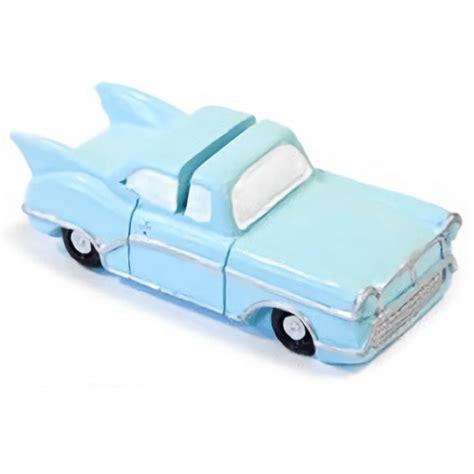 marque place voiture am 233 ricaine bleu ciel x1 ref dec550