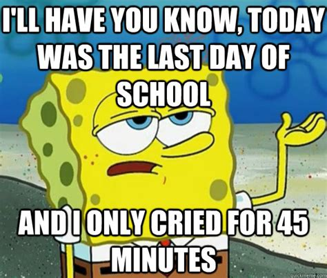 Last Day Of School Meme - last day of school meme 2 surviving pre k ppcd