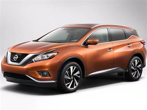 Nissan Murano Ratings by Nissan Murano Pricing Ratings Reviews Kelley Blue Book