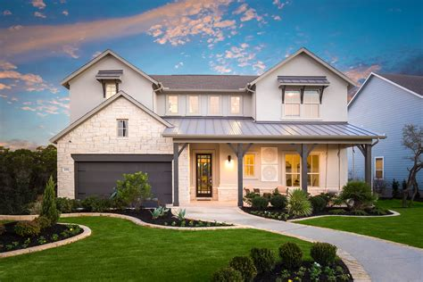 homebuilding houses trendmaker homes brings signature homebuilding model to headwaters freehold communities