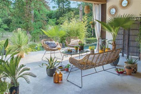 Idees Pour Amenager Une Terrasse 3009 by Id 233 E Am 233 Nagement D 233 Co Jardin Tout Pour Une