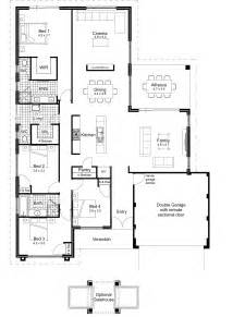 4 Bedroom Floor Plans One Story Australia Floor Plan Copyright 169 2017 Celebration Homes