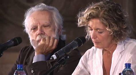 Staino E Staino by Bonzi Con Sergio Staino E Claudio Bisio Fiera