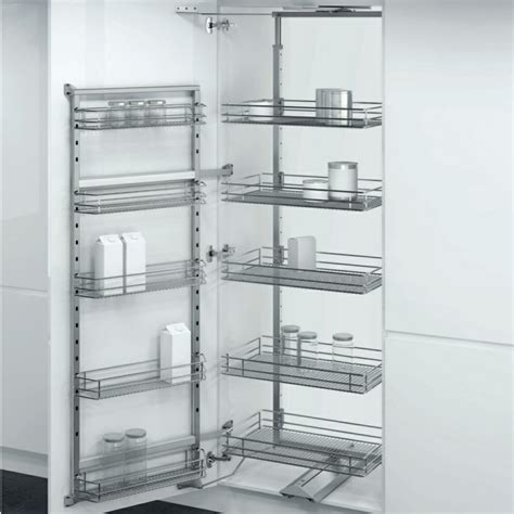 swing out vauth sagel dusa 500mm swing out pantry units