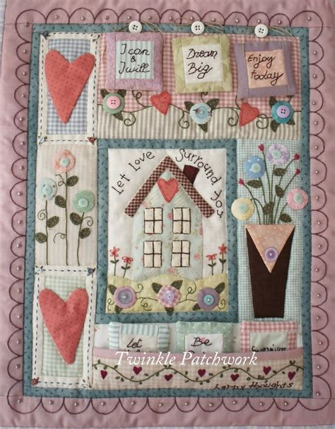 Patchwork Quilt Ideas - 17 best images about quilts small wall hangings on