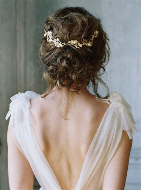 Wedding Hairstyles Chignon by 26 Chic Chignon Wedding Hairstyles Weddingomania