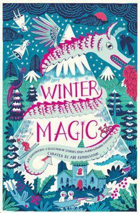 winter magic read book summary