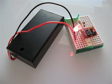 integrated circuit for led leds charge