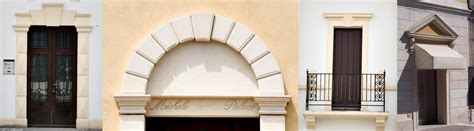 cornici porte interne cornice per porte e portali d ingresso by eleni