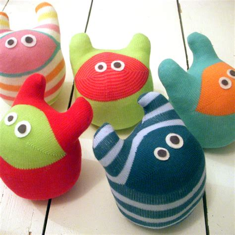 sock crafts crafts for on