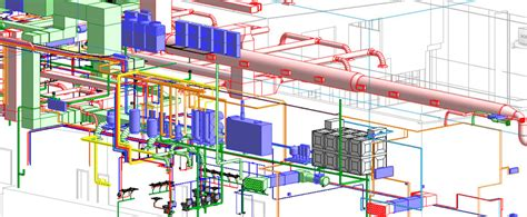 Kitchen Ventilation System Design by Mep Services