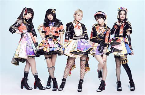 my top 10 japanese song ベイビーレイズjapan野外ワンマン3連戦ファイナルは東武動物公園で開催 日刊エンタメクリップ