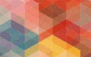 Geometry Designs by 50 Rich And Colorful Geometric Wallpapers For Your Mobile