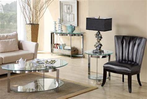 mercury demilune sofa table stein mercury demilune console table w glass top