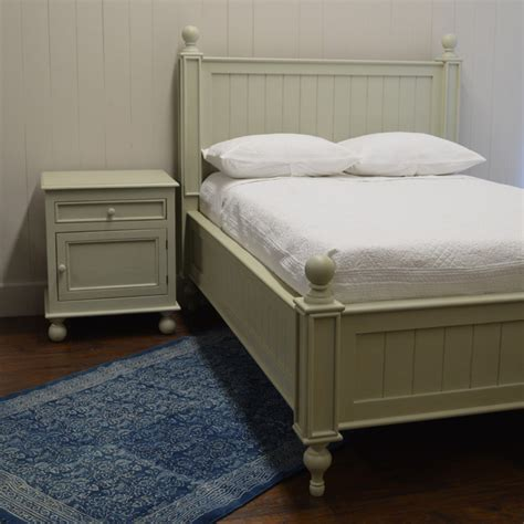beadboard bed farmhouse beadboard bed by farmhouse furniture