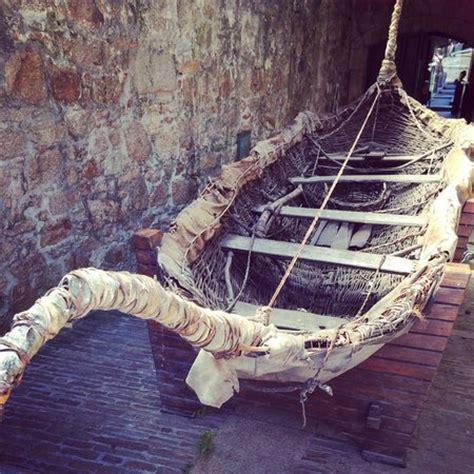 boat made of skins la coruna resimleri la coruna a coruna province 214 ne