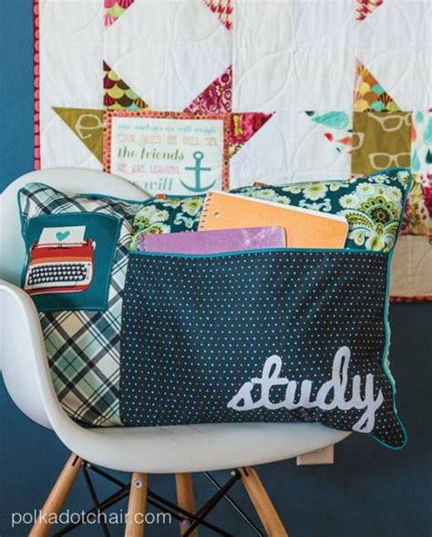 Handmade Sewing Projects - cool diy sewing gift ideas diycraftsguru