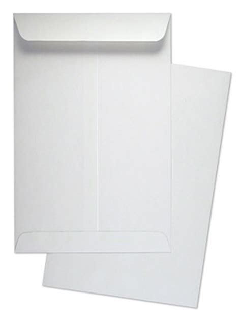 6 X 9 Catalog 28lb White Wove Catalog Envelopes Paoli Envelope 6x9 Envelope Template