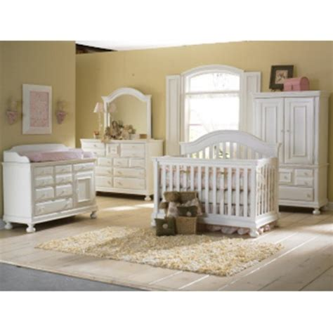 Creations Baby Summers Evening 4 In 1 Convertible Crib Creations Baby Crib