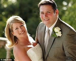 tony hadley marries partner of six years in low key