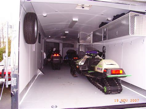 enclosed trailer cabinets accessories cabinets for enclosed trailer brightonandhove1010 org