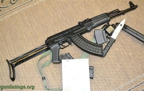arsenal bulgaria gunlistings org rifles arsenal ak 47 bulgaria folding