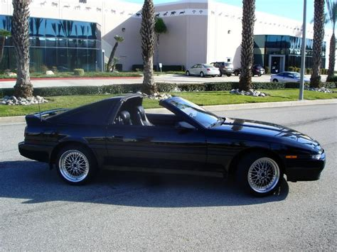 1992 Toyota Supra For Sale 1992 Toyota Supra Information And Photos Zombiedrive