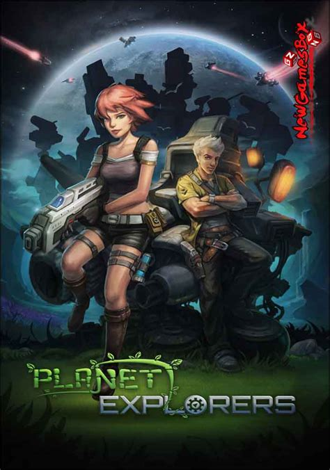 full version of exploration planet explorers free download pc game full version setup