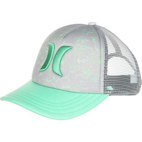hurley one only yc trucker hat s backcountry