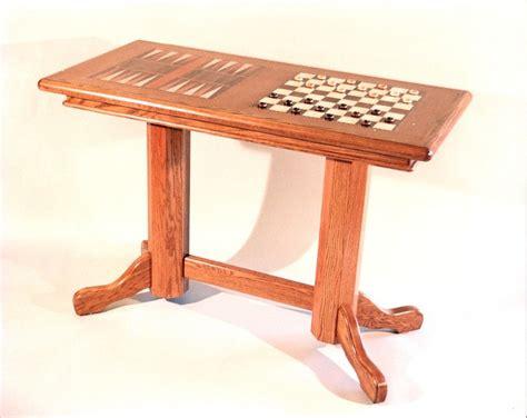 rec woodworking rec room table by tom landon lumberjocks