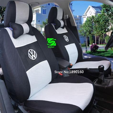 Sitzbez Ge Auto Vw Passat by Online Kaufen Gro 223 Handel Volkswagen Sitzbez 252 Ge Aus China