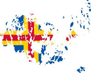 aland islands map file flag map of aland svg wikimedia commons