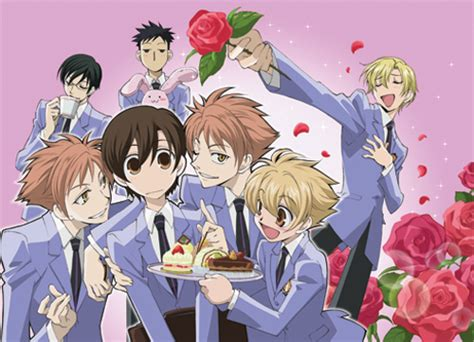 ouran high school host club soho host club it s not what you think nanny goats in