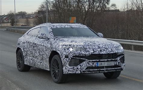 lamborghini urus 2018 lamborghini urus on track for late 2017 debut