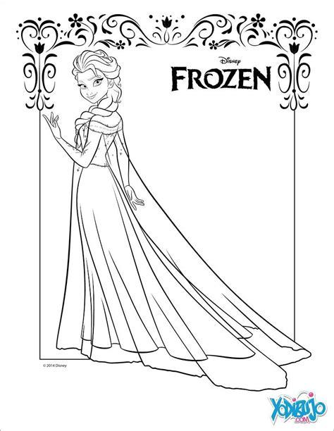 frozen colorear para ninos 1534837574 dibujo para colorear elsa la reina de las nieves gatitomariposa reina de la