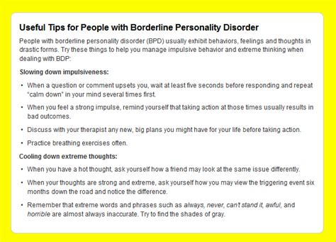 when your has bpd essential skills to help families manage borderline personality disorder books borderline personality disorder after bpd