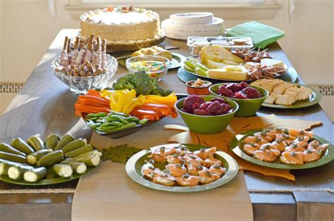 Horderves For A Baby Shower by Baby Shower Appetizers 29