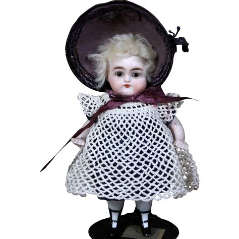 bisque doll with glass all bisque doll with glass by abg with two