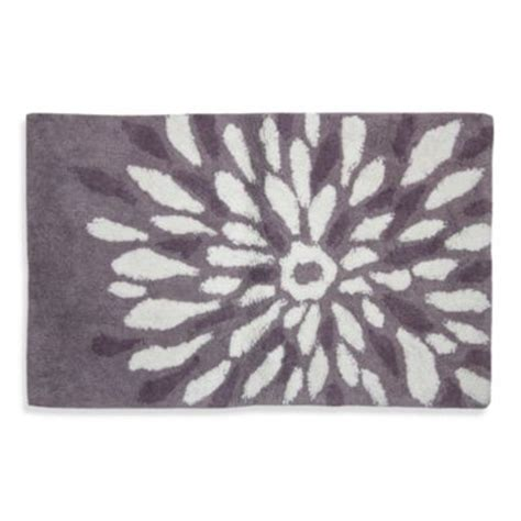 buy purple bath rugs from bed bath beyond