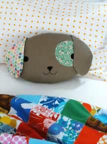 cucire cuscini tutorial come cucire cuscino cagnolino