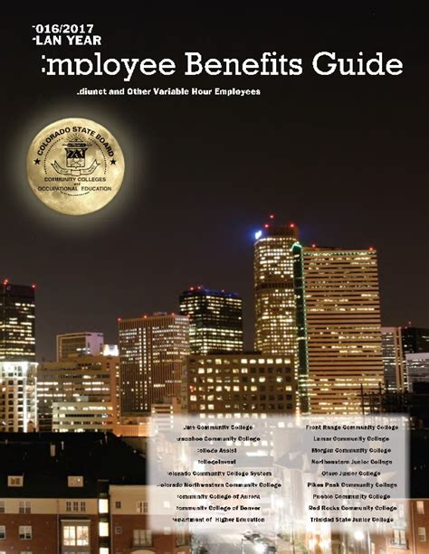 2016 employee benefit options guide oklahoma benefit from 2016 guide list 28 images open enrollment