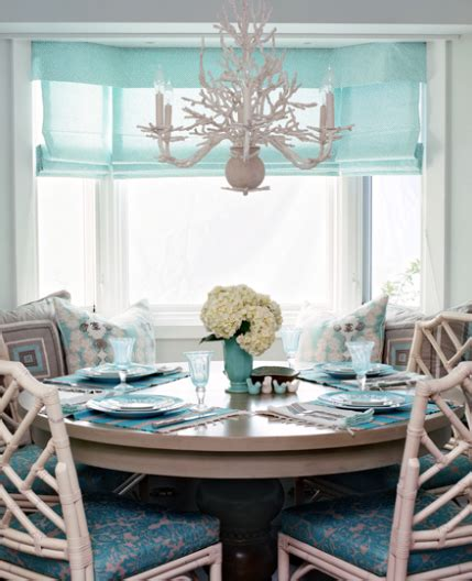 turquoise dining room turquoise dining room cottage dining room waterleaf interiors