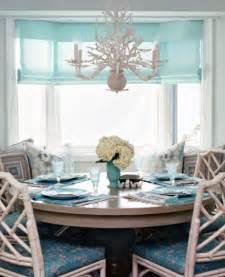 turquoise dining room cottage dining room waterleaf