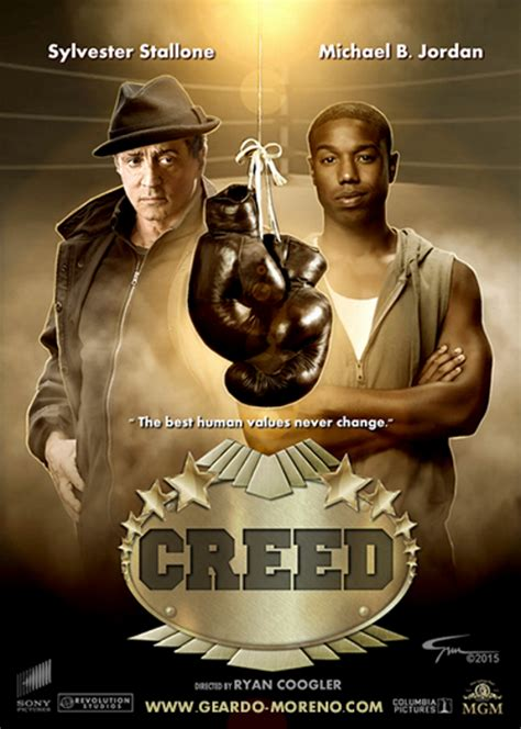 Creed 2015 Film Check Out The Official Creed Trailer The Source