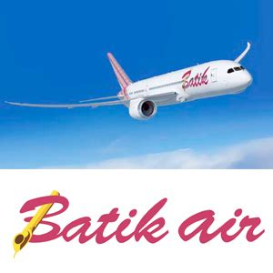 batik air garuda competition between indonesian market leaders lion and