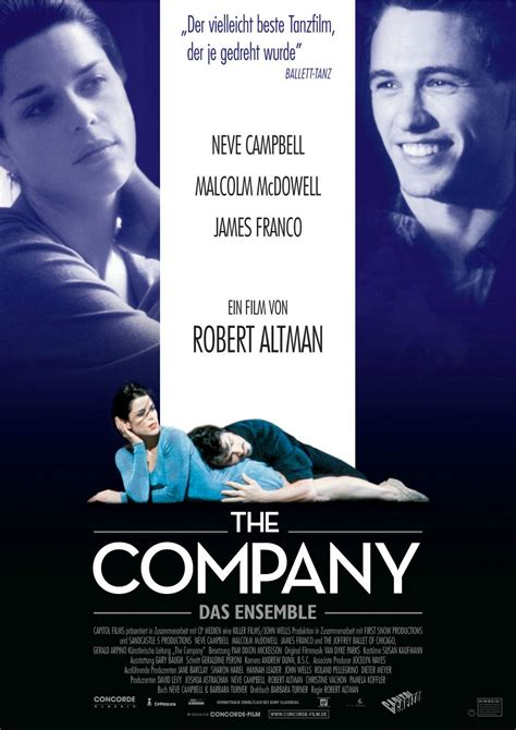 The Company by The Company 3 Of 5 Large Poster Image